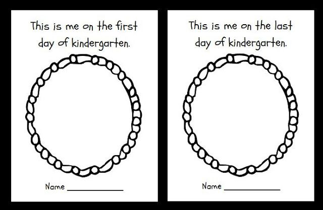 1000+ images about Kindergarten End of year on Pinterest