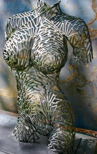25+ Best Ideas about Scrap Metal Art on Pinterest | Metal ...