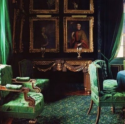 1000 Images About Slytherin Themed Room On Pinterest