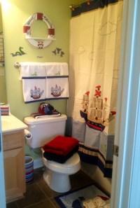 pirate bathroom - 28 images - kassatex bath accessories ...