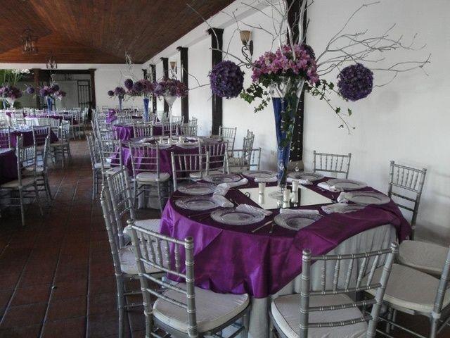 25+ best ideas about Purple silver wedding on Pinterest