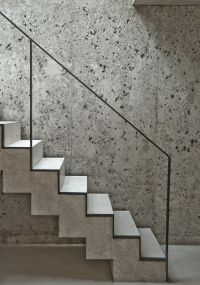 Best 25+ Concrete stairs ideas on Pinterest | Exterior ...