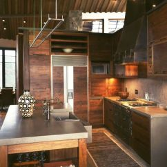 Kitchen Cabinets From Home Depot Decorative Accessories Rustic Meets Industrial Ideas Studio Frank ...