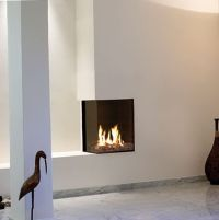 42 best images about fireplaces on Pinterest | Small ...