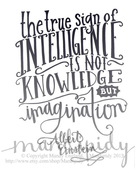 Quotes About Intelligence Albert Einstein. QuotesGram