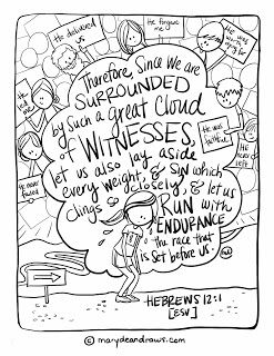 60 best images about Bible Coloring Pages on Pinterest