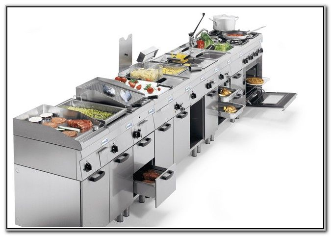 17 Best ideas about Used Commercial Kitchen Equipment on Pinterest  Commercial kitchen design