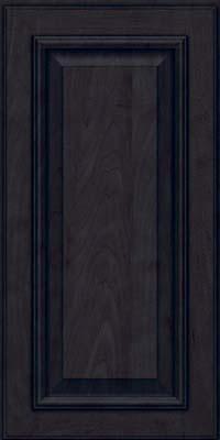 Slate Stain on Maple  KraftMaid  Pinterest  Stains
