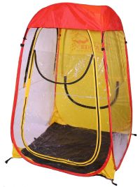 Under The Weather Personal Pop-Up Sport Pod Tent ...