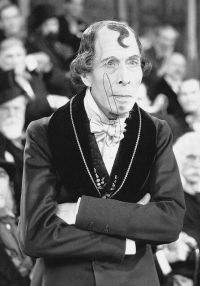 Image result for GEORGE ARLISS IN DISRAELI