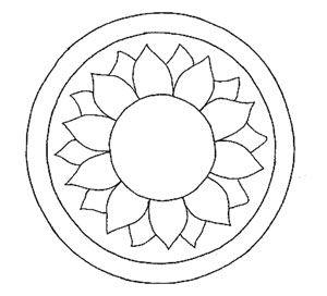 97 besten Bildern zu Sonnenblumen auf Pinterest