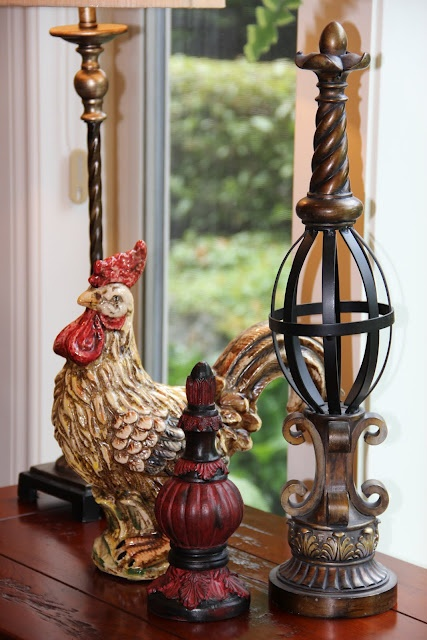 1000 images about Decorating With Roosters on Pinterest  Lamps The rooster and Rooster plates
