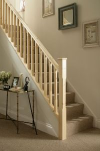 1000+ ideas about Stair Railing Kits on Pinterest | Wood ...