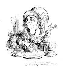54 best images about Alice in Wonderland images on