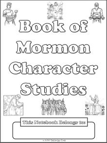 65 best images about Book of Mormon reading charts on
