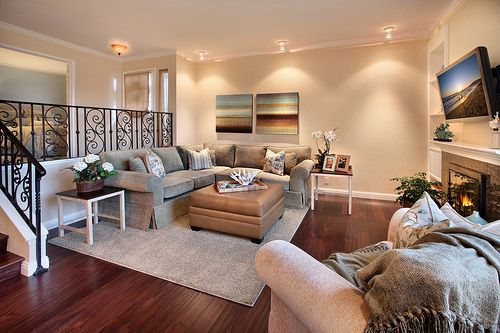 54 best images about Decor grey couch on Pinterest  Grey walls Grey sectional and Grey fabric