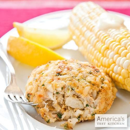 Maryland Crab Cakes  Summertime Flavors  Pinterest