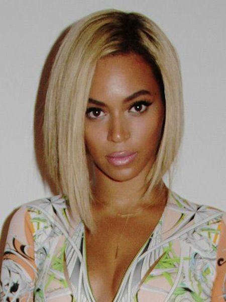 25 Best Ideas About Medium Asymmetrical Hairstyles On Pinterest