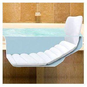 Full Body Bathtub Lounger By As Seen On Tv 2284