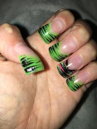 25+ best ideas about Wide Tip Nails on Pinterest | Wide ...