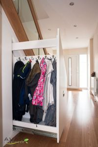 Best 20+ Stair storage ideas on Pinterest | Under stair ...