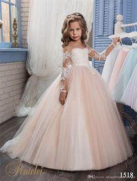 25+ best ideas about Little girl dresses on Pinterest ...