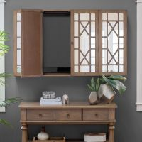 17 Best ideas about Tv Wall Cabinets on Pinterest