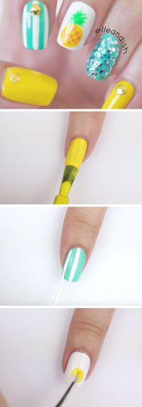 25+ best ideas about Cute nail designs on Pinterest ...