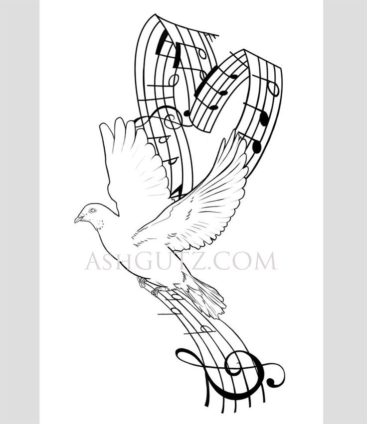 25+ best ideas about Dove tattoo design on Pinterest