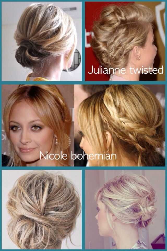 16 Best Images About Updos On Pinterest Exotic Flowers Medium