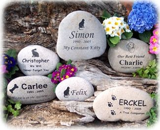 25 Best Ideas About Pet Memorial Stones On Pinterest Dog