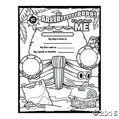 57 best images about VBS: Treasure Island on Pinterest