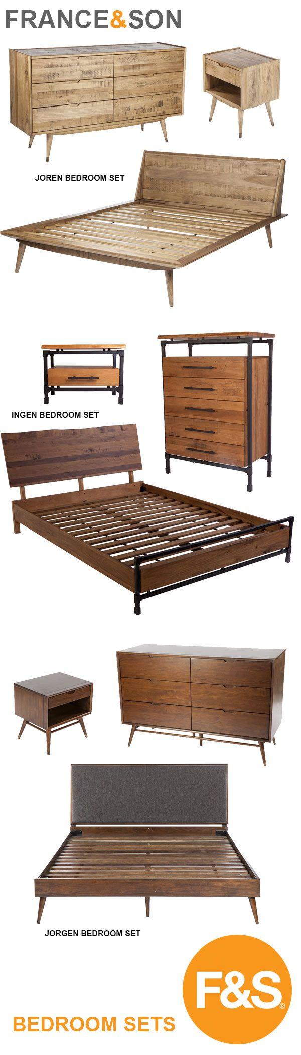 15 Mustsee Bedroom Sets Pins  White bedroom set Blue