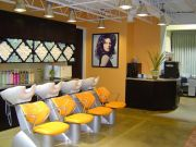 salon shampoo area ideas