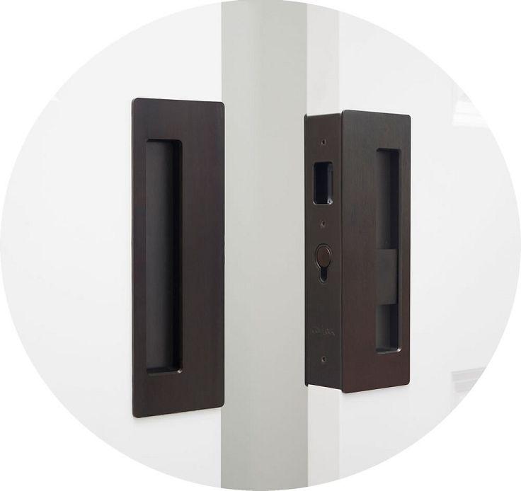 25 Best Pocket Door Lock Ideas On Pinterest Door Locks
