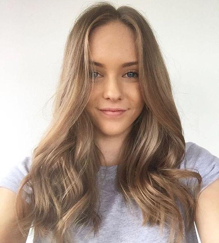 1000 ideas about Light Brown Hair on Pinterest  Light