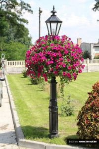 25+ best Lamp post ideas on Pinterest | Solar lamp post ...