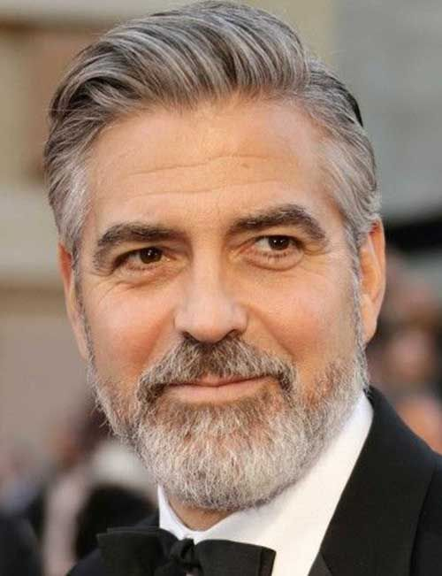 25 Best Ideas About Older Mens Hairstyles On Pinterest Grey
