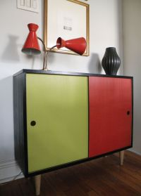 18 best images about Painted Credenza's on Pinterest