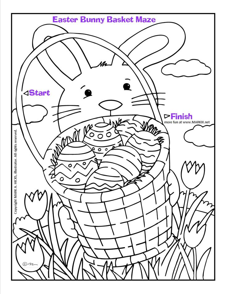 28 best images about Fun Printable Coloring & Activity