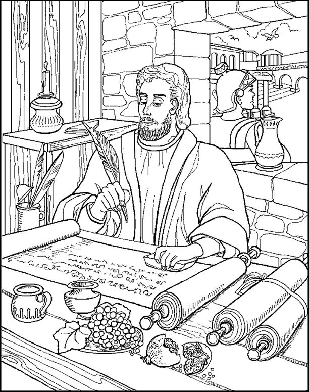 365 best images about Bible: Paul (Acts & His Letters) on