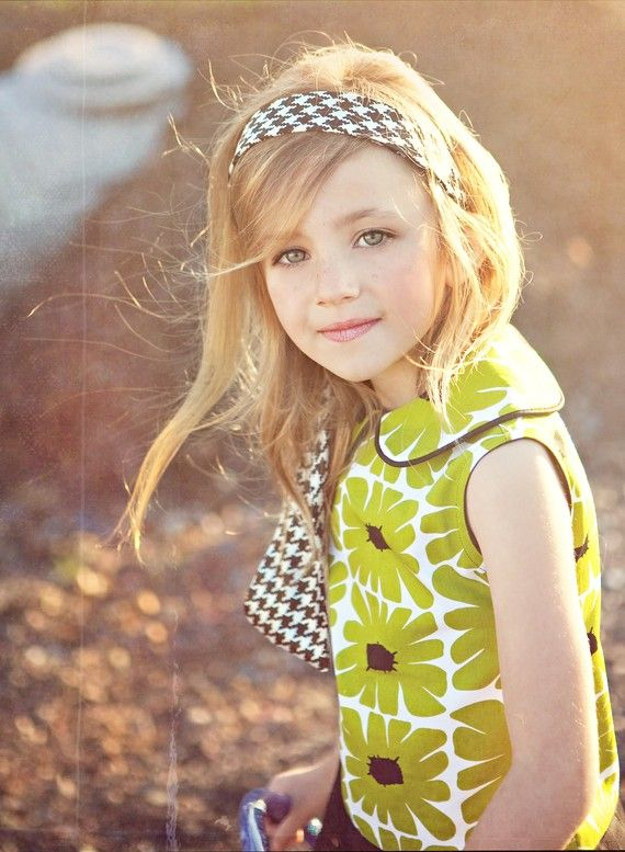 86 Best Images About Clothing Ideas For Little Girls