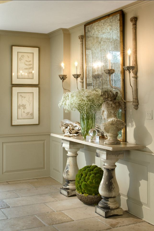 78 Best images about Foyer ideas on Pinterest  Travertine