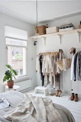my scandinavian home: Beautiful Dutch bedroom make-over: