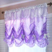 25+ best ideas about Balloon curtains on Pinterest ...