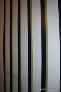 17 Best ideas about Vertical Striped Walls on Pinterest