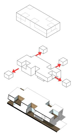 1000 ideas about Concept Diagram on Pinterest   Site analysis, Architecture diagrams and Big