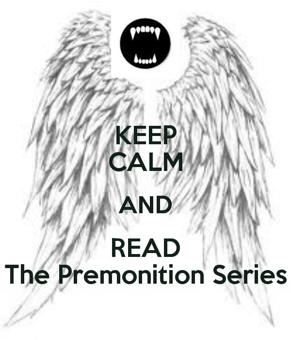 60 best images about Premonition series by Amy A. Bartol