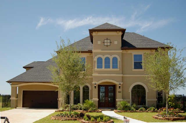 Best Exterior Paint For Stucco In Florida House Painter Viera