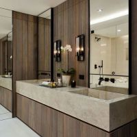 Best 25+ Modern classic bathrooms ideas on Pinterest